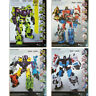 New Transformers 6 in 1 Destroyer Bruticus Defensor Superion kids Toys Gifts