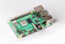 Raspberry Pi 4 Computer Model B 8GB RAM