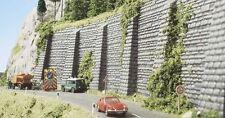 Busch 7031 Mauer mit Stützpfeiler