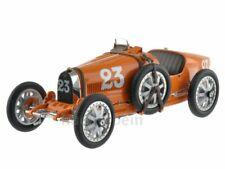 CMC M-100 B-010 Bugatti T35 orange #23 Grand Prix Niederlande limitiert 1/18 NEU