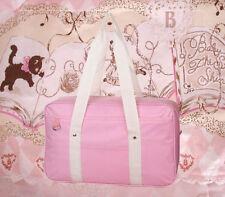 Japanese Japan Cosplay School Bag  JK Uniform Bag Messenger Shoulder Handbag Pin