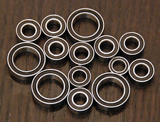 (14pcs) SCHUMACHER MI-3 / MI-3.5 Rubber Sealed Ball Bearing Set