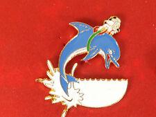 pins pin dolphin dauphin asterix obelix idefix