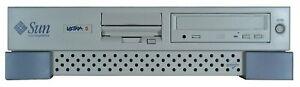 SUN Ultra 5 Workstation, 400Mhz (501-5741) 256Mb, 80Gb, CD, 375-0079, 375-0066