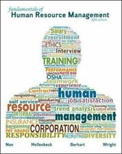 Fundamentals of Human Resource Management by John Hollenbeck, Barry Gerhart, Pa…