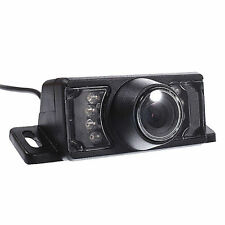 170° 12V  Mini Reverse Backup Car  Rear View Camera Night Vision Waterproof CMOS