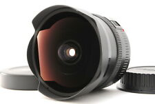 Near MINT Canon Super Wide-Angle EF 15mm F/2.8 Fisheye AF Lens From Japan
