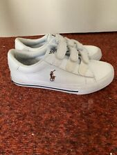 Polo Ralph Lauren Kids Baby Easton II EZ Sneaker Size 13