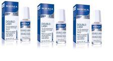 (3 pack) Mavala Double-Lash Nutritive Treatment for Longer Denser Lashes 0.3 oz
