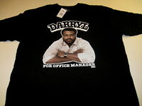 Darryl For Office Manager Dunder Mifflin The Office NBC Store T-Shirt New NWT XL