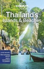 Thailand's Islands & Beaches von Planet Lonely (2018, Taschenbuch)