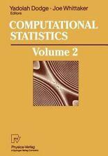 Computational Statistics: Volume 2: Proceedings of the 10th Symposium on Computa