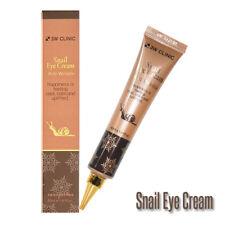 3W Clinic Snail Wrinkle Elasticity Nutrition Moisturizer Under Eye Cream 40ml