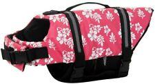 New listing ChezAbbey Dog Life Jacket Lifesaver Preserver Swimsuit Dog Life Vest Large Pink