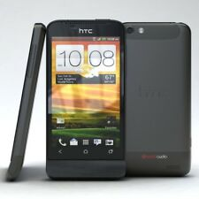 HTC ONE V Black - Android Smartphone mit Beats Audio™  - HTC T320e - NEU