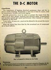 1960 WESTINGHOUSE ELECTRIC ASBESTOS Micarta Insulation