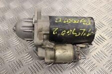 Motor de arranque Boxer Jumper Ducato 3.0Hdi 160ch después junio 06-0001109335