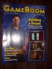 GameRoom Magazine - June 2009 Vol.21 No.6  Free Shipping!