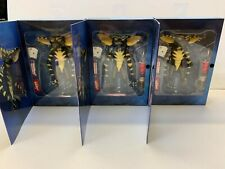 Neca Gremlins, Ultimate Gremlin, Lot of 3 Figures, All Complete, Great Condition