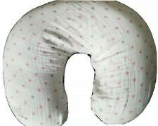Dove aden by aden anais Nursing Pillow Cover