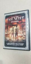 Stephen King's The Mist (2008) DVD, 2-Disc Set, Collector's Edition