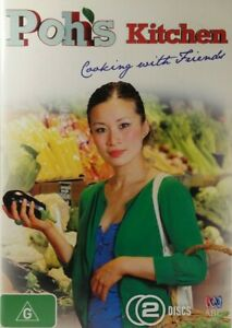 Poh's Kitchen DVD Pohs Cooking Show
