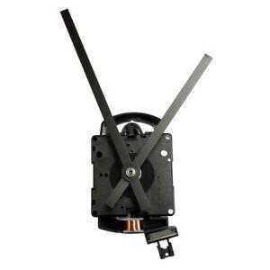 UTS 802 ehem. JUNGHANS 817 Quarz Pendeluhrwerk Uhrwerk (W717, Hermle 2200)