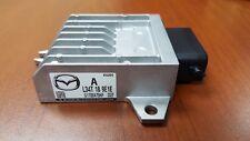 2007-2009 Mazda 3 Auto Trans Control Unit/Transmission Control Module L34T189E1E