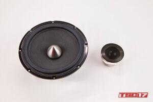 BRAX Matrix 2-way Component Speaker System. BNIB!
