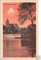 DOLE - Le pont des romains  (i4310)