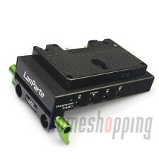 Lanparte ABP-01 Power Distributor Pinch for Anton Bauer Battery & Charger & HDMI
