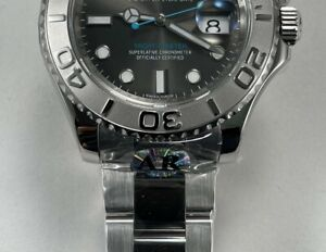 Submarine Style Automatic Watch 41mm