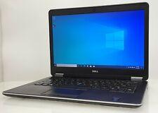 Dell Latitude E7440 | i5-4310U (2.00 GHz) | 256 GB SSD | 8 GB RAM | Win 10 Pro