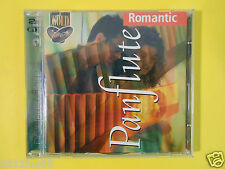 cd compact disc panflute romantic the godfather vaya con dios imagine let it be