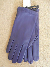 Marks and Spencer Leather Gloves & Mittens for Women
