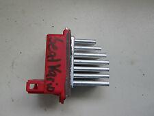 Series Resistor Heater Seat Cordoba Vario 6K5 Year 99-02 1J0907521