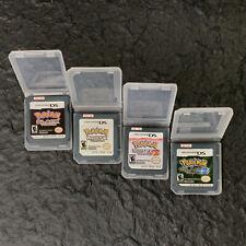 Pokemon White/White2/Black/Black2 - 3DS/DS Video Game Cartridge Console Card*US