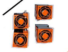 LOT 4X DELL PowerEdge R710 Ventilateur / ventilateur 090XRN / 90XRN