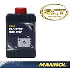 MANNOL GERMANY COOLING SYSTEM RADIATOR MATRIX STOP LEAK REPAIR 325ml SCT