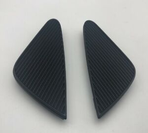 Pair Front Fog Light Lamp Trim Cover Frame For Lexus IS IS250 IS350 06 07 08