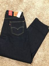 NWT Levi Stretch 550 Relaxed Fit Jeans Mens Size 30X34 MSRP $59.50