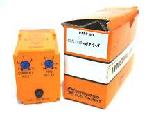 NEW ATC CML-120-ASA-5 CURRENT MONITOR RELAY CML120ASA5