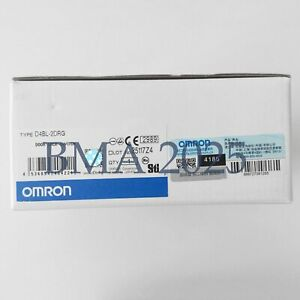 1Pc New In box Omron  Model D4BL-2DRG Promotion Promotion