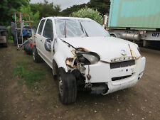Great Wall White Dual Cab Utility, Year 2010,  Model No:CC1021PS15,