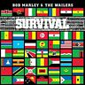 BOB MARLEY & THE WAILERS - SURVIVAL - NEW VINYL LP
