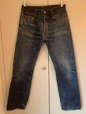Vintage Mens Levi's 501 XX 32w 32l With Selvedge