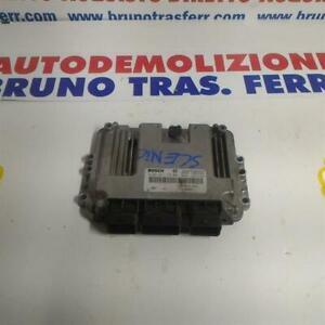 Motorsteuergerät RENAULT Scenic 1.9 DCI 8V 0281011776