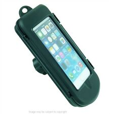 """Waterproof Hard Shell Case for iPhone 6 with 1"""" Socket Adapter fits RAM Mounts"""