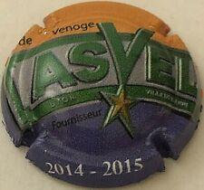 Capsule de Champagne De VENOGE (236. ASVEL 2014/2015)