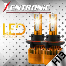 XENTRONIC LED Headlight kit H13 9008 6000K for Nissan Sentra 2004-2012